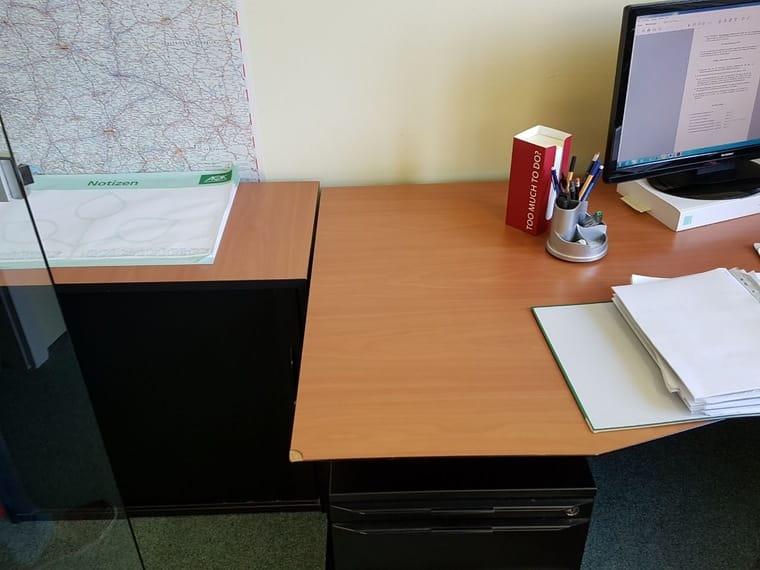 Büroauflösung in Hildesheim! Schränke,... (Hannover) - Komplette ...