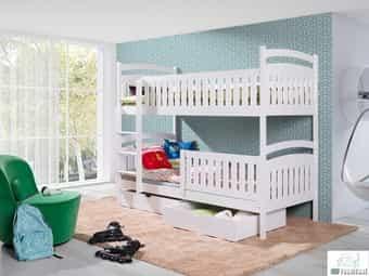 Baby Born Etagenbett : Puppen etagenbett aus holz aufbaumaße ca  cm