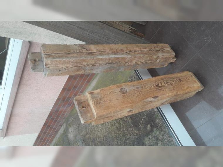 Rustikale Bretter alte rustikale bretter und balken wyrzysk baumaterial holz