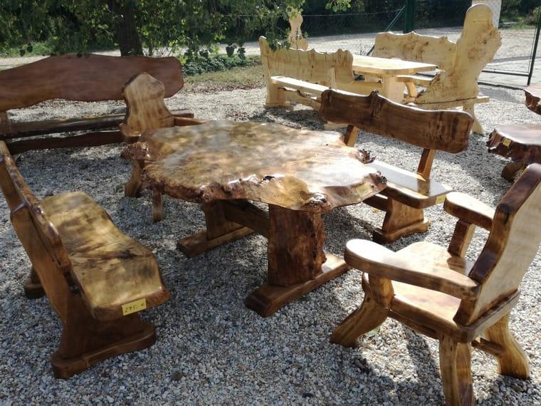 Rustikale Tische rustikale tische stühle bänke aus münchen tisch 7 8