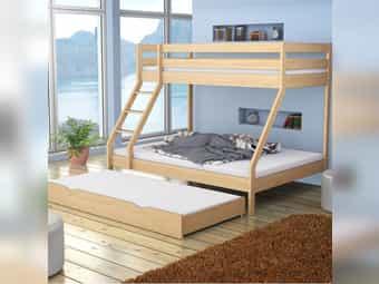 Etagenbett Holz Gebraucht : Etagenbett kaufen gebraucht dhd